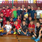 Przygotowanie drużyn siatkarskich do sezonu ligowego