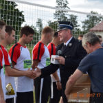 Ze Starostwa: Zagrali o Puchar Prezesa Zarządu Oddziału Powiatowego ZOSP RP w Gołdapi
