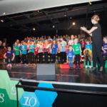 Bezpłatne warsztaty wokalne dla dzieci