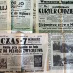 Pamiętajmy o ważnych dla Polaków rocznicach
