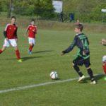 Wyniki pierwszych spotkań drużyn młodzieżowych