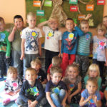 Dzień Przedszkolaka w Przedszkolu nr 1