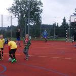 Ze Starostwa: VII Nocny Turniej Piłki Nożnej o Puchar Starosty Gołdapskiego