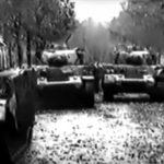 """Historia: 21 kadrów z filmu """"Bitwa o Gołdap – 1944"""""""