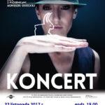 Dom Kultury w Gołdapi zaprasza na koncert Katarzyny Groniec