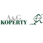 A&G KOPERTY Sp. z o.o. zatrudni mężczyzn do pracy