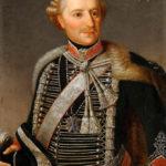 Historia: Jest okazja by przypomnieć dowódcę gołdapskiego garnizonu z XVIII wieku