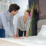 Jak wybrać idealne łóżko do sypialni?