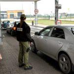 Litwin próbował przekroczyć w stanie nietrzeźwym gołdapskie przejście