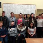 Kampania przeciwko przemocy i krzywdzeniu dzieci i młodzieży