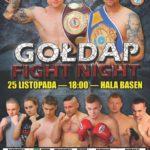 Już wkrótce kolejna gala sportów walki