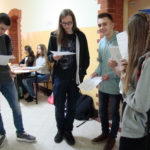 SP5 i Gimnazjum kultywuje Dzień Dobrego Słowa