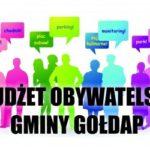 Z Urzędu Miejskiego: Nabór wniosków do Budżetu Obywatelskiego Gminy Gołdap