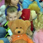 Dzień Pluszowego Misia w Przedszkolu Samorządowym
