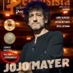"""Warto sięgnąć po listopadowy numer magazynu """"Perkusista"""""""