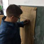 4. dzień Tygodnia Edukacji Globalnej w SP w Pogorzeli