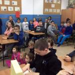 Trzeci dzień Tygodnia Edukacji Globalnej w Pogorzeli