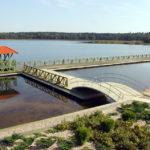 Z Urzędu Miejskiego: Przedzielone granicą jezioro Gołdap odzyska przejrzystość