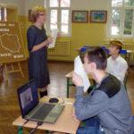 Sukces uczniów ZPEW w Gołdapi