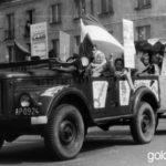 Z naszego archiwum: Zniknął z gołdapskiego pejzażu w latach 90