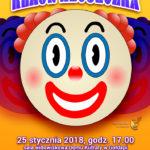 Klaun Kluseczka – śmieszne show