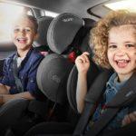 Wybór nowego i praktycznego fotelika samochodowego