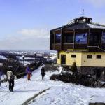Zima na Pięknej Górze