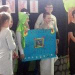 Walentynki w Szkole Podstawowej w Boćwince