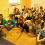 Cała Polska Czyta Dzieciom z Ewą Bogdanowicz-Kordjak