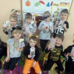 Międzynarodowy Dzień Kota w Przedszkolu Samorządowym nr 1 w Gołdapi
