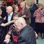 Walentynki i zapusty u emerytów