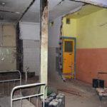 Trwa modernizacja pomieszczeń w szpitalu po byłym Oddziale Turnusów Rehabilitacyjnych