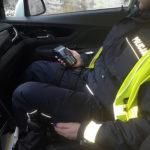 Gołdapscy policjanci mają już terminale płatnicze