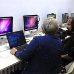 Zajęcia komputerowe dla dorosłych w Baniach Mazurskich