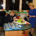 Promocja książki i spotkanie autorskie z Lidią Liszewską