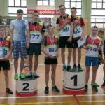 Sukces sportowców ze Szkoły Podstawowej nr 5
