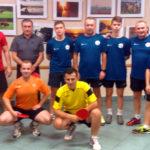 Północna Liga Regionalna imienia Franciszka Pietrołaja 2017/18 – mistrzem UKS Jantar Gołdap, ale wygrali wszyscy