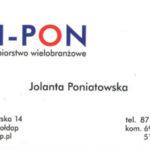 P.W. WI-PON zatrudni mechanika pojazdów samochodowych