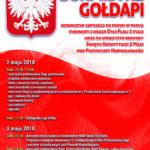 Obchody Święta Flagi i Konstytucji 3 Maja