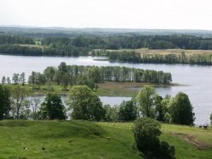 jezioro_ostrowek