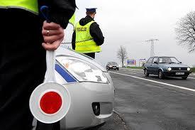 kontrola drogówki