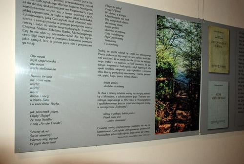 biblioteka_wystawa_milosz_1