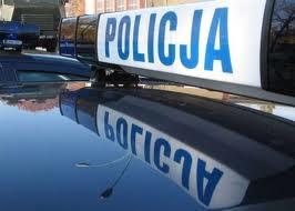 napis policja 1