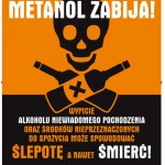PLAKAT_METANOL