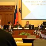 Na tropie społeczeństwa obywatelskiego w Rosji