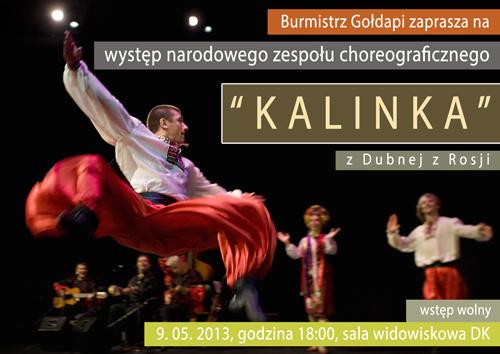 plakat_kalinka