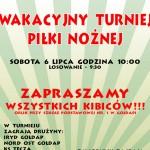 PLAKAT pilka nozna_2