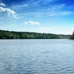 goldap_jezioro