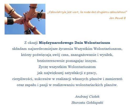 DZIEN WOLONTARIUSZA (2)