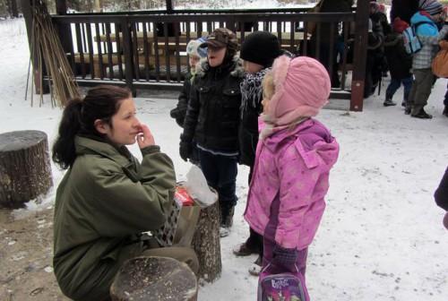 5-latki z SP3 pomagają zwierzętom (17)
